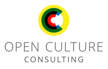 Logo Open Culture Consulting